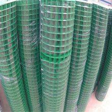旺来养殖用防护网 散养鸡网围栏价格 包塑铁丝网