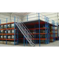 中山古镇仓储库房专用重型货、流利式 五金 货架厂、景风货架