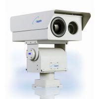 高普乐远距离双光谱夜视监控系统适用森林防火、高速公路、生态景区、矿区