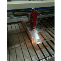 镭曼激光1325亚克力激光切割机 小型金属激光切割机 木材激光切割机