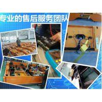 AGV电动叉车立式舵轮MRT23意大利CFR品牌电动堆高车