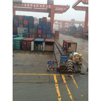 广州?黄埔港食品进口如何办理中文标签备案手续|收发货人备案手续