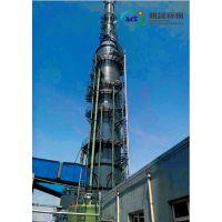 明晟环保氨法脱硫:我国关于氮氧化物的控制策略