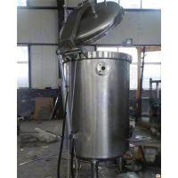 晋城鸭蛋高压煮锅|诸城三信食品机械|鸭蛋高压煮锅价格