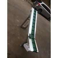 厂家订做皮带输送机小型输送机 提升输送机 斜式输送机 流水线