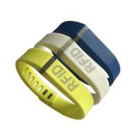 NFC手腕带 ,NTAG213芯片手环,RFID防水腕带环,水上乐园、温泉度假中心手牌厂家直销