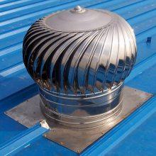 不锈钢风球无动力排气帽通风球价格 厂家 河北华强