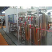 西安天泽药厂纯化水设备