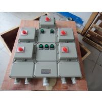 厂家直销BXM(D)-防爆动力配电箱不锈钢焊接
