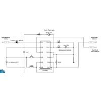 钰泰ETA9686 Power Soc 移动电源IC