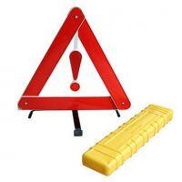 汽车三角警示牌 汽车三脚架 车用反光停车警示牌 安全停车牌 用品