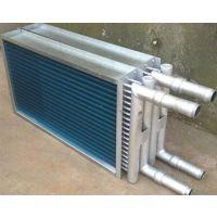表冷器_华信空调_铜管串不锈钢片表冷器