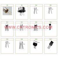 供应代理二三极管,IC,光耦,继电保护,整流,稳压管