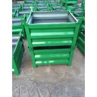 襄阳生产折叠网箱厂家 哪家公司做的折叠网箱好 折叠网箱设计制造