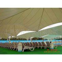 休闲广场,膜结构蓬、钢结构、膜结构车棚、体育设施膜结构、景观