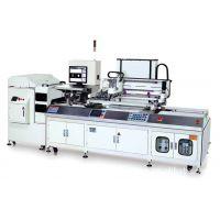 JH-CCD 影像对位 全自动网印机 丝印机 [自动除尘清洁机]