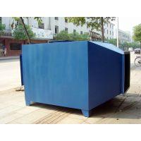 用什么样的活性炭吸附装置废气处理效果好?