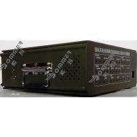 供应索玛铝镁合金型机箱WBX