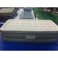 奥乐供应pvc材质充气床垫充气沙发