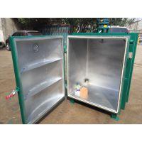 上海铸鼎厂家定做真空箱 精密仪器测试 超强密封材质 工艺脱泡真空箱订制