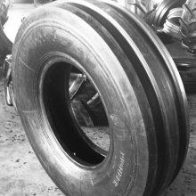 拖拉机前轮农用导向轮胎9.00-16双沟花纹900-16 厂家直销