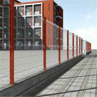 川森丝网 锌钢护栏 公路护栏