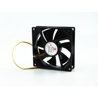 厂家热销 9225直流散热风扇 工业风机 汽车冰箱 换气扇