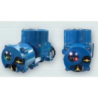 GQ-110,GQ-200,GQ-300电动执行器,韩国GINICE进口电动执行器