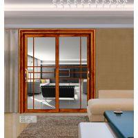 广东佛山方寸间铝业门窗 尊享82重型推拉门新品上市