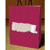 台州手提袋制作/台州公司牛皮纸袋印刷/台州企业手提纸袋设计定做