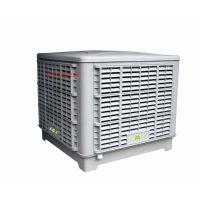 供应工厂高温车间降温产品如何更好的选择?环保空调