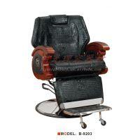 丽光专业厂家订制 男士理容椅 理发椅|剪发椅|美容椅|美发椅9203