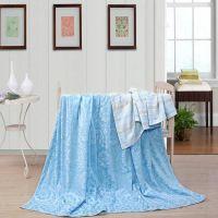 锦帛尔海之蓝毯被 2013年新款 厂价批发