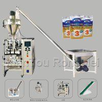 螺旋粉剂自动包装机 奶粉自动包装机 粉末包装机 称量粉剂包装机