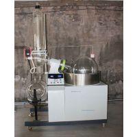 仪贝尔液晶显示卧式大容器RE-100L旋转蒸发器