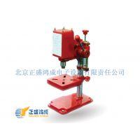 高精度微型台钻 PCB钻孔机 电路板教学设备