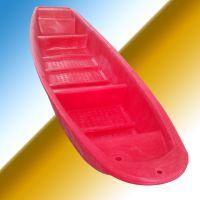 特价加厚双层2米3米4米6米塑料渔船捕鱼电鱼养殖船旅游观光钓鱼船