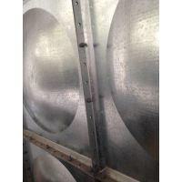 清涧组合式不锈钢水箱工厂 榆林清涧不锈钢水箱RJ-LS27 15209295851