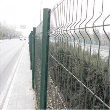 旺来铁丝网围栏多少钱一米 道路护栏厂 车间隔离网片