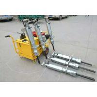 好用液压分裂机|新疆分裂机|川汇液压机具厂