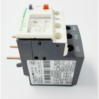 LRD07C(1.6-2.5A)施耐德热过载继电器