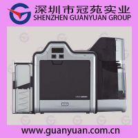 供应热转印热升华超便宜的HDP 5000 印卡机(学校、大型企业)