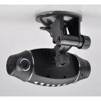 高清行车记录仪 双镜头黑匣子 新品高清摄像机