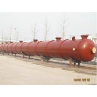 百特品牌生产制作精良压力容器特种设备