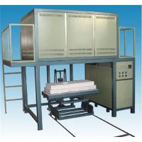 箱式电炉_西格马实验电炉_智能箱式电炉