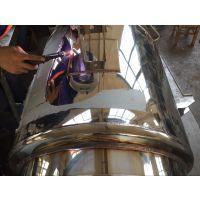 保温夹套式过滤器(生产中) 高粘度液体袋式 镜面抛光 超大流量 上三环保