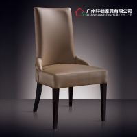 五星级酒店椅子为五大国际酒店集团餐厅定制酒店餐椅