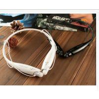 无线蓝牙厂家现货批发 HBS730蓝牙耳机 800蓝牙耳机后挂式 耳机