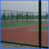 晋中球场围栏网,铁丝网球场网,浸塑焊接,飞创生产13383380113李经理