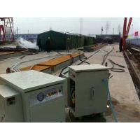 供应全自动自加热喷淋养护机 蒸汽发生器 冬季喷淋养护机